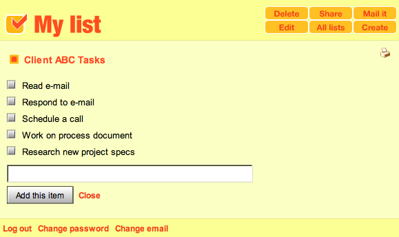 To-Do Lists: 12 Online Tools for Organizing Your Tasks — SitePoint