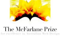 McFarlane Prize