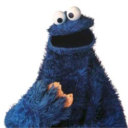 the (JavaScript) Cookie Monster