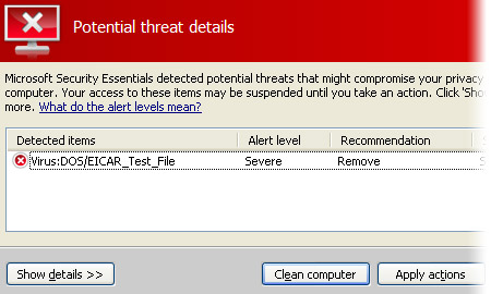IMAGE(http://blogs.sitepointstatic.com/images/tech/172-ms-security-essentials-virus.jpg)