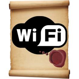 wi-fi patent