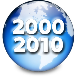 web decade