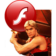 Gordon - the Flash JavaScript player