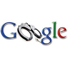 Google conviction