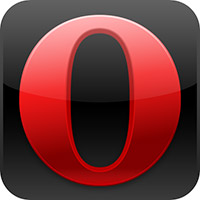 Opera on the iPhone
