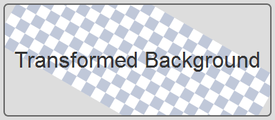 background transform