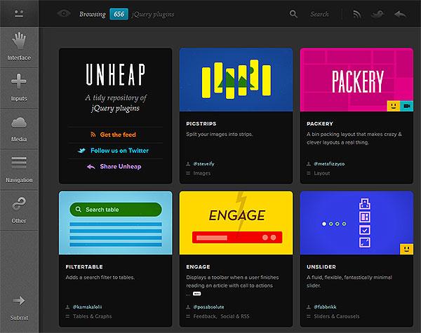 Unheap.com