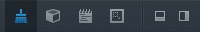 Firefox inspector icons