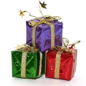 holiday gifts