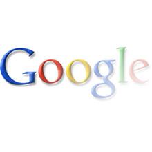 Google fade-in