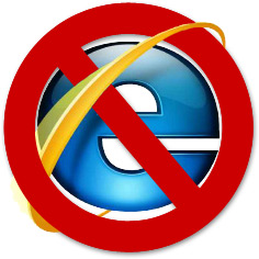 IE patch