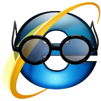 IE8 Compatibility View