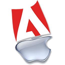 Adobe vs Flash