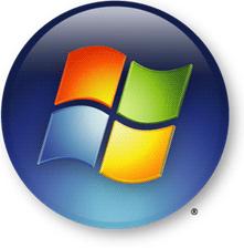 Windows Vista/7 logo